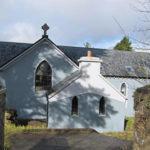 Mastergeehy Church