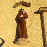 St Finian