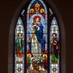 Cillin Liath church