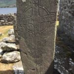 Standing Stone Church Island